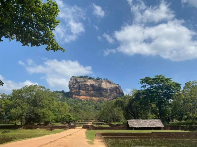Photo actualité Destination Le Sri Lanka